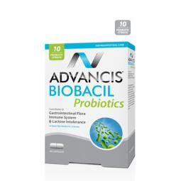 Advancis Biobacil