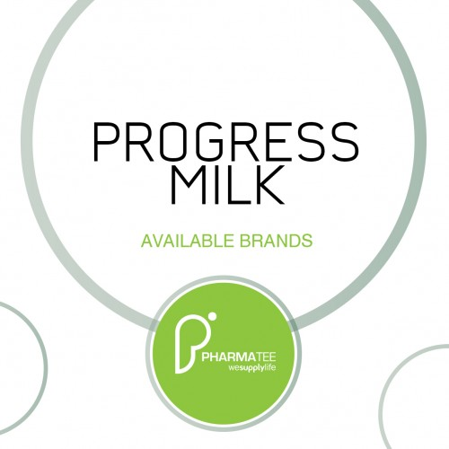 PROGRESS MILK