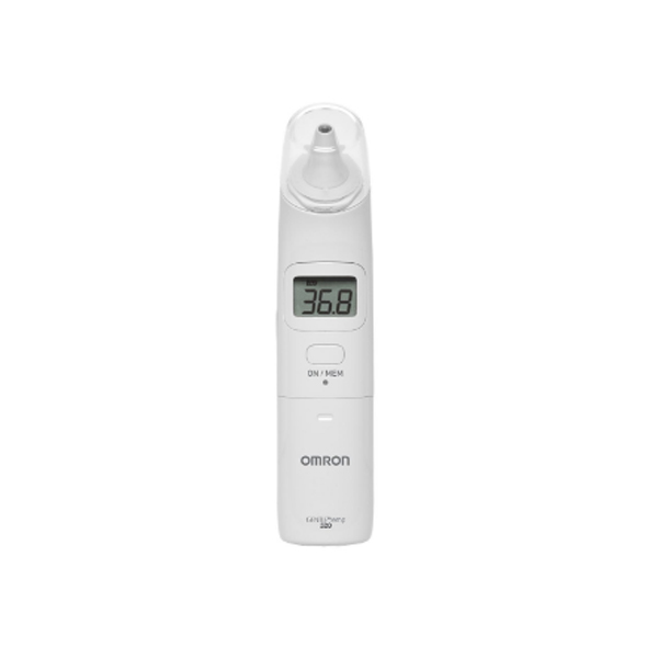 Best Price for Omron Gentle Temp 520 Ear Thermometer in kuwait