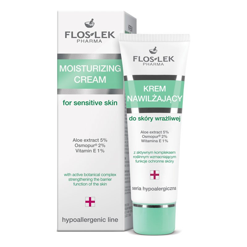 floslek-moisturizing-cream-for-sensitive-skin-kuwait-online