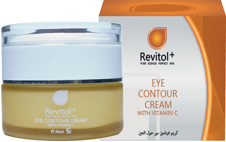 Revitol Eye Contour Cream Pharmatee