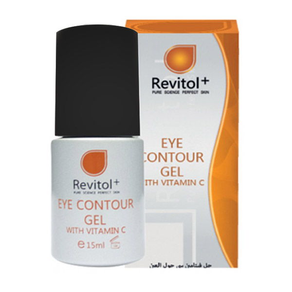Revitol Eye Contour Gel Pharmatee