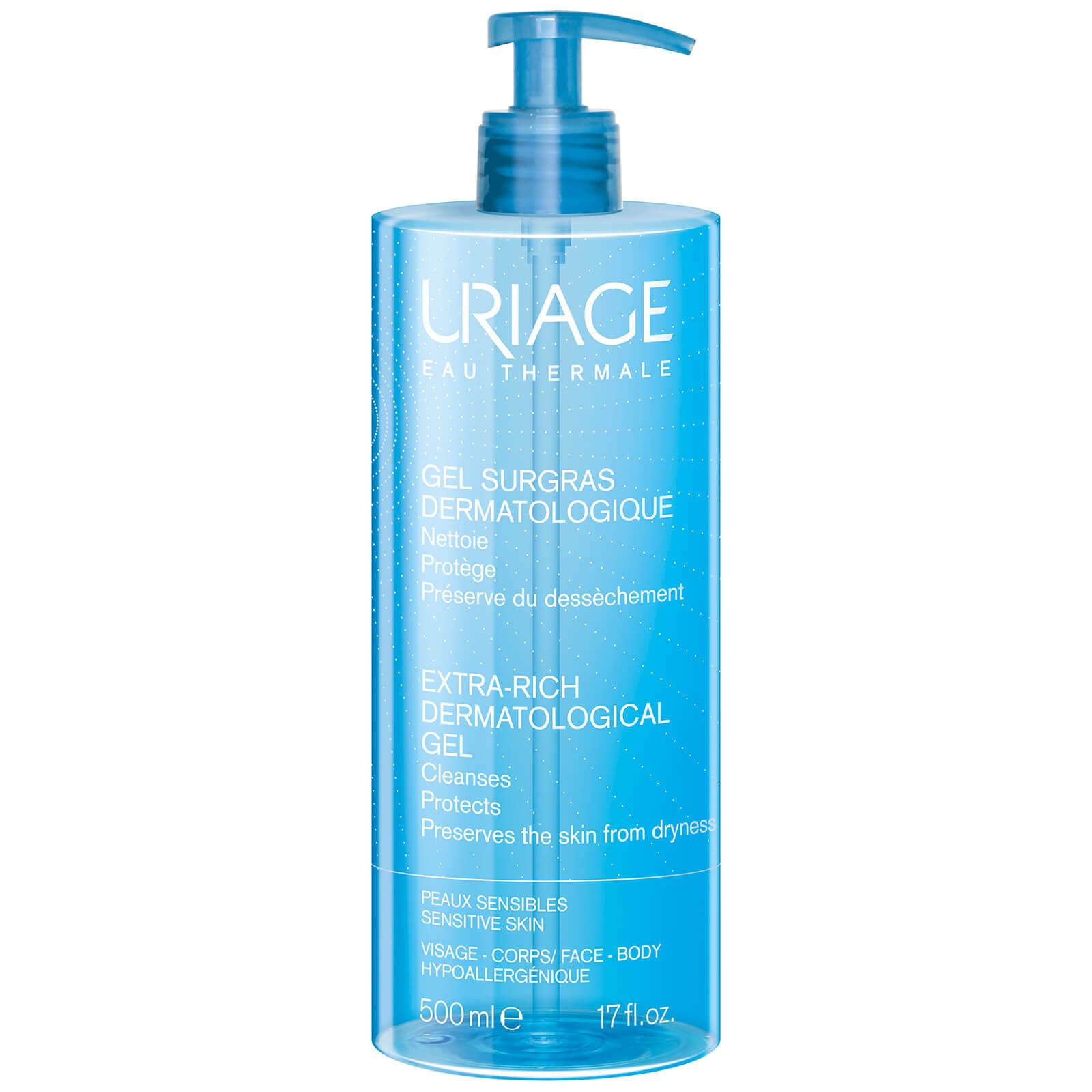 uriage-surgras-cleansing-gel-400ml-kuwait-online