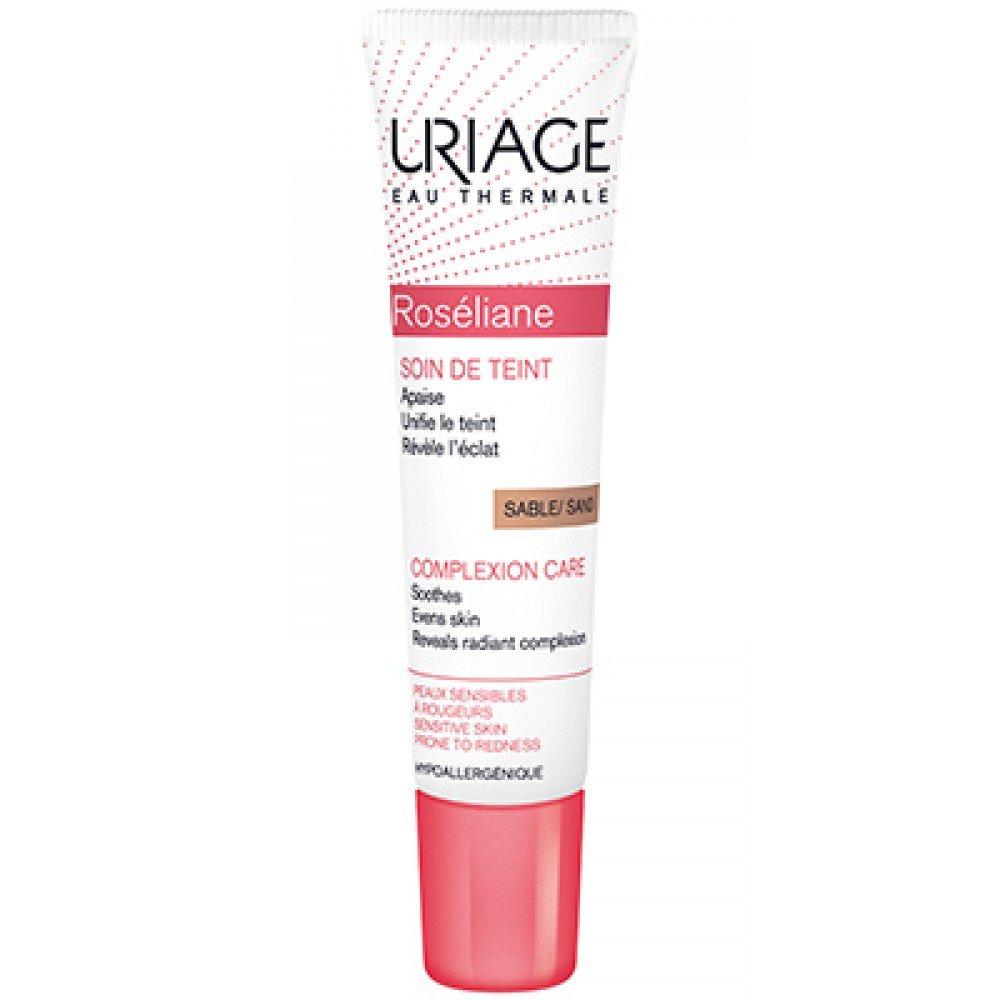Uriage-Roseliane-Soin-Teint-Sable-15ML-kuwait-online