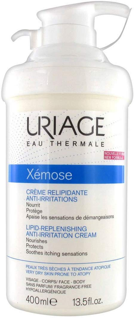 uriage-xemose-cream-400ml-kuwait-online