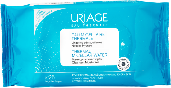 Uriage-Makeup-Remover-Wipes-kuwait-online