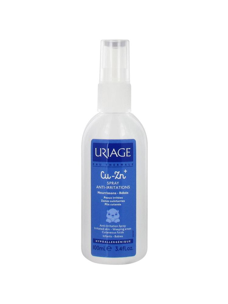 uriage-cu-zn-spray-100ml-kuwait-online