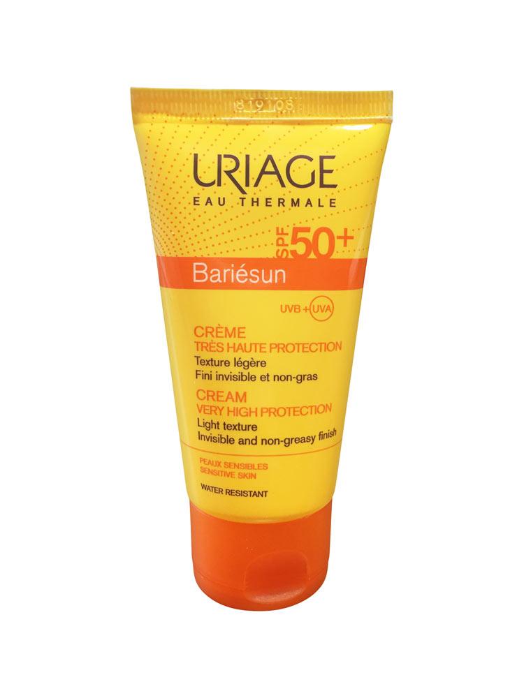 uriage-bariesun-spf50-cream-50-ml-kuwait-online