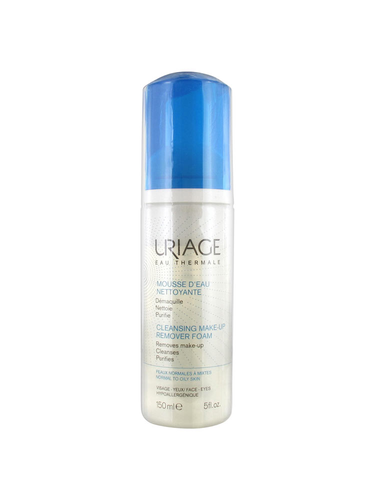 uriage-mousse-deau-foam-150ml-kuwait-online