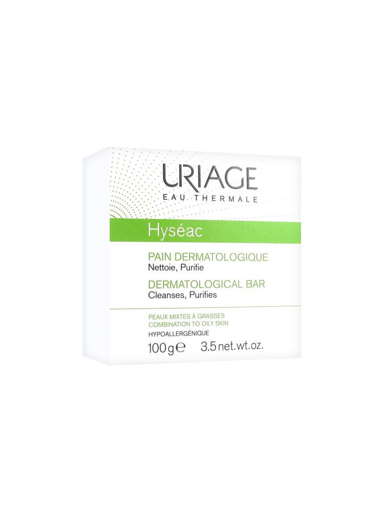 uriage-hyseac-pain-soap-100g-kuwait-online
