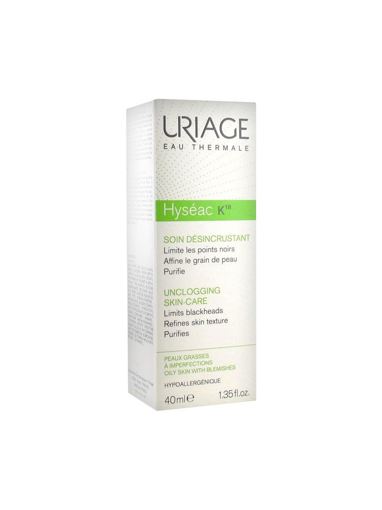 uriage-hyseac-k-18-40ml-kuwait-online