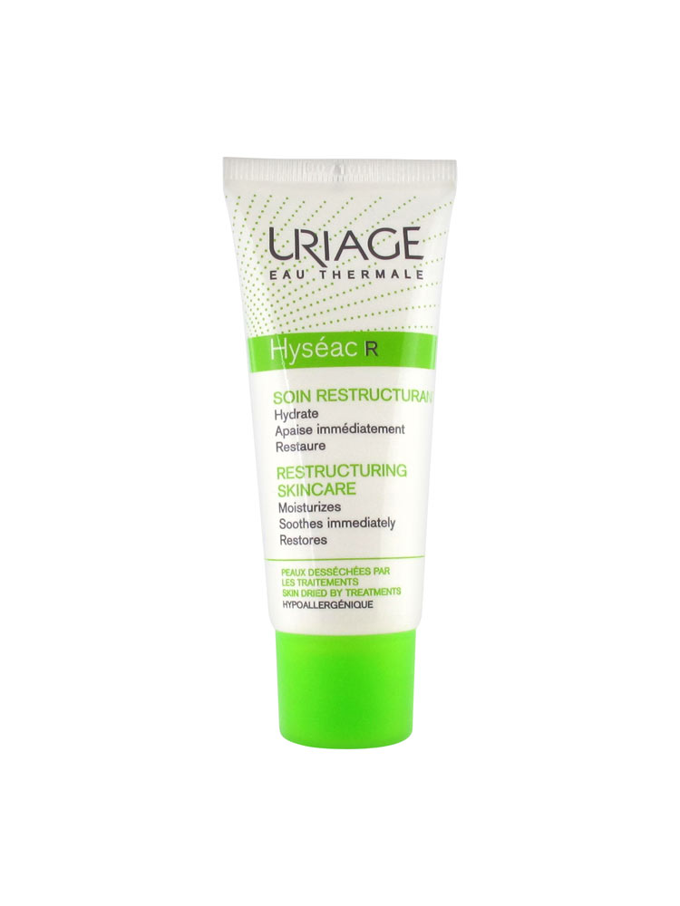 Uriage-Hyseac-Restructuring-Cream-40ML-kuwait-online