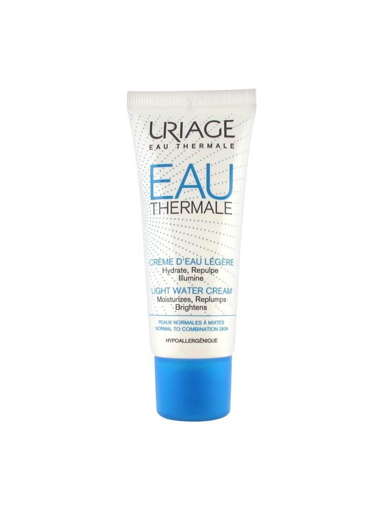 uriage-eua-thermale-light-water-cream-40ml-kuwait-online
