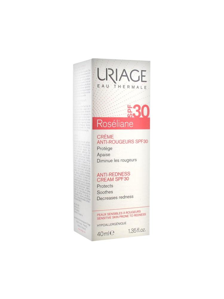 Uriage-Roseliane-Cream-Spf30-40ML-kuwait-online
