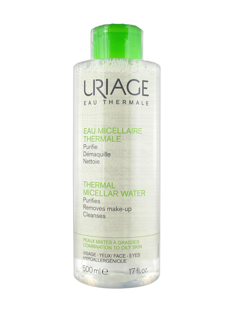 uriage-eua-micellaire-thermale-green-oily-skin-500ml-kuwait-online