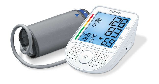 beurer-talking-upper-arm-blood-pressure-monitor-bm-49-kuwait-online