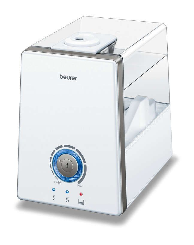 beurer-ultrasound-air-humidifire-water-heater-lb-88-kuwait-online