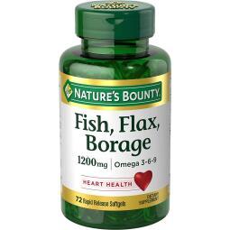 fish-flax-borage-kuwait-online
