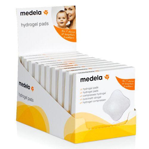 medela-hydrogel-pads-pack-kuwait-online