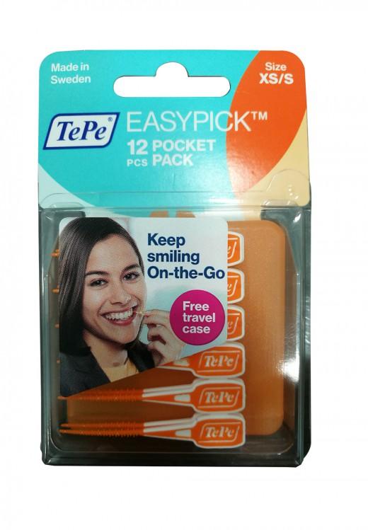 tepe-easypick-xs-s-pocket-pack-blister