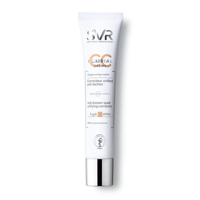 svr-clairial-cc-cream-beige-spf50-kuwait-online