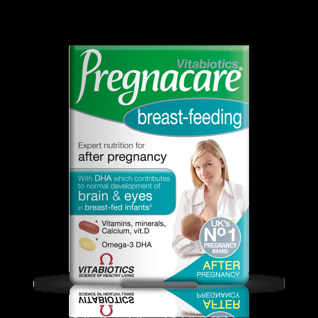 vitabiotics-pregnacare-breastfeeding-56-tablets-28-capsules-kuwait-online