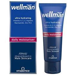 vitabiotics-wellman-daily-moisturiser-50ml-kuwait-online